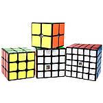 Набор кубиков Рубика MoYu Gift box pack, фото 3