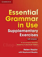 Essential Grammar in Use Fourth Edition Supplementary Exercises with answers (упражнения с ответами)