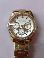 Часы стильные женские Mikhael Kors (Арт. 785)