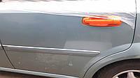 Дверь задняя левая Chevrolet Lacetti