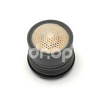 Водосберегающая насадка-аэратор Drop для смесителя диаметр 16,5мм
