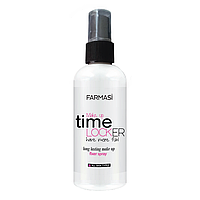 Спрей для лица - фиксатор макияжа Farmasi