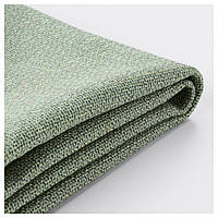 IKEA VALLENTUNA Чехол для части дивана, зеленая зеленая  (303.297.17)