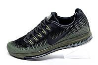 Беговые кроссовки в стиле Nike Zoom All Out, Green\Black