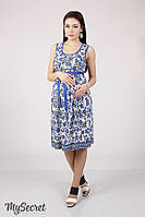 Сукня для вагітних та годуючих (платье для беремених  и кормящих)  BEYONCE SF-28.101