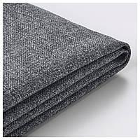 IKEA VIMLE Чехол для подлокотника, Рулевой серо-серый  (903.510.22)