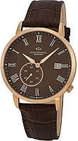 Мужские швейцарские часы Continental 16203-GD556610