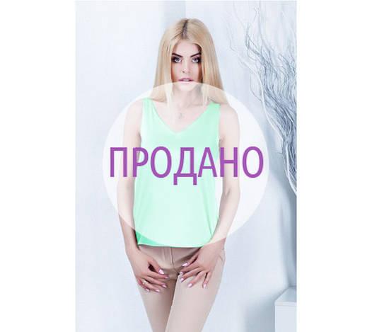 Майка-блузка «Алекса»