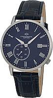 Мужские швейцарские часы Continental 16203-GD158810