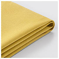 IKEA VIMLE Чехол для двухместного дивана, Orrsta golden yellow  (092.180.33)