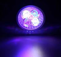 Светодиодная лампа для аквариума DIY ELECTRONIX E27 15W