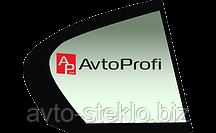 Стекло задней двери правое BYD F3 (Седан) (2006-)
