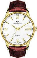 Мужские швейцарские часы Continental 16204-GD259130