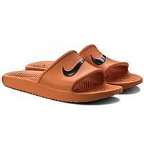 online store 91550 b456e Тапочки Nike Kawa Shower 832528-800 (Оригинал), фото 2
