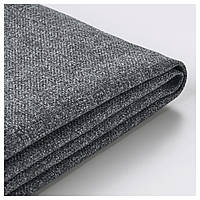 IKEA VIMLE Чехол для 5-местного дивана, Гуннаред средне-серый  (092.182.07)