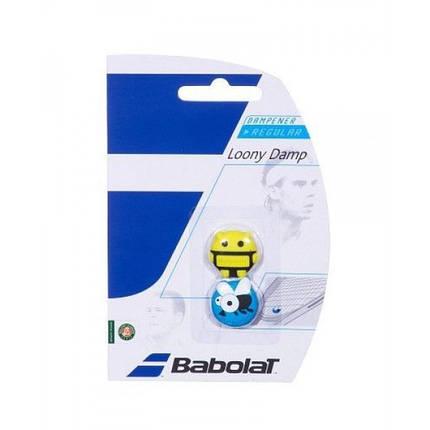Виброгаситель Babolat Loony Damp x 2, фото 2