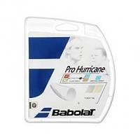 Струны для теннисных ракеток Babolat 12m/40 PRO HURRICANE 125/17