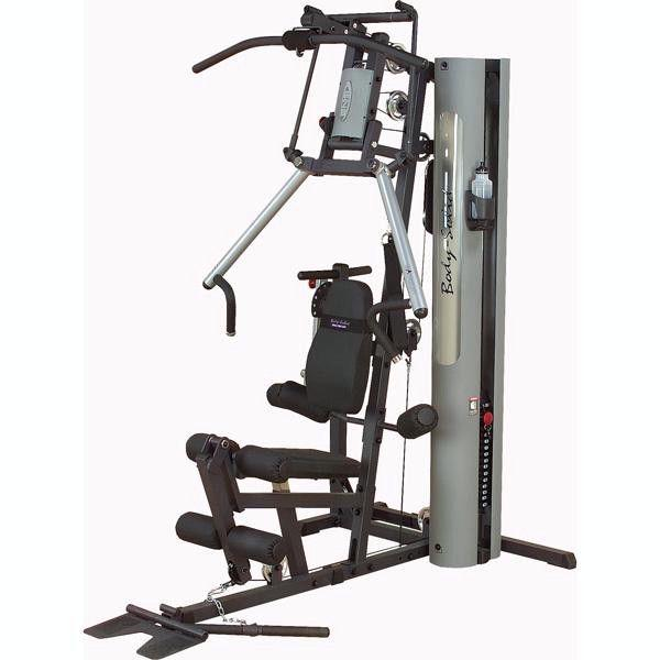 Тренажер - Мультистанция  Body-Solid G2B Bi-Angular Home Gym