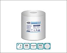 Полотенца бумажные Grite белые MAXI 300 м