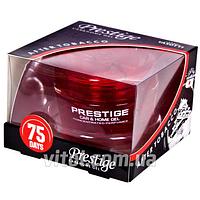 """Освежитель воздуха Tasotti (48/16)-7 на панель """"Gel Prestige"""" After Tobacco (анти табак), объем 50 мл, освежитель для автомобиля, освежитель для"""