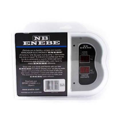 Электронный счетчик Enebe Electronic Scoring Board, фото 2