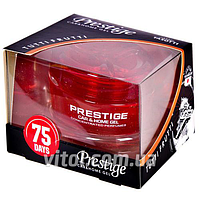 """Освежитель воздуха Tasotti (48/16)-13 на панель """"Gel Prestige"""" Tutti Frutti (Тутти Фрутти), объем 50 мл, освежитель для автомобиля, освежитель для"""