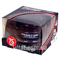 Освежитель воздуха Tasotti (48/16)-20 на панель Gel Prestige Chocolate&Caramel (шоколад и карамель), 50 мл, освежитель для авто, освежитель для машины