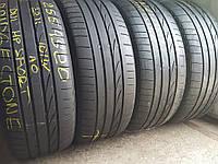 Шины бу 255/45 R20 Bridgestone