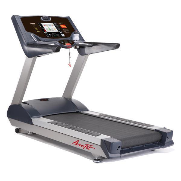Профессиональная беговая дорожка AeroFit PRO 9900T 15LCD