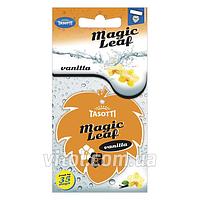 "Аромат. cухой ""листочек Tasotti""/ ""Magic Leaf""/ Vanilla"