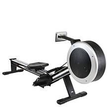Профессиональный гребной тренажер Infiniti R200