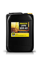 Моторное масло Prista UHPD SAE 10W-40, 20 л, CI-4