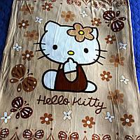 """Плед детский """"Hello kitty"""", фото 1"""