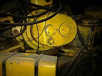 Таль электрическая передвижная цепная 0.125т, 6м Болгария