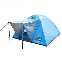 Туристическая 4-х местная Палатка EOS Geyser