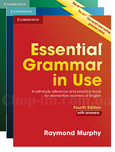Пособия English grammar in use
