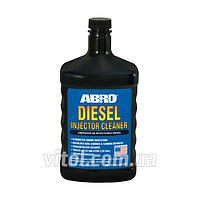 Средство для очистки форсунок ABRO DI-532 объем 946 мл, средство для очистки, чистящее средство для машины
