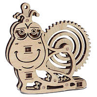 Вудик Улитка | 3D-пазл | Wood Trick, фото 1