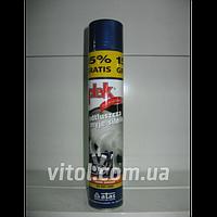 Очистка двигателя наружная ATAS-32 SILNIKI объем 500 мл, средство для очистки, чистящее средство для машины