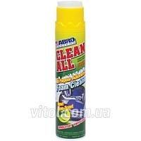 Очистка салона пенная с запахом ABRO FC-650, вес 623 г, автохимия для ухода за авто, автохимия для ухода за машиной