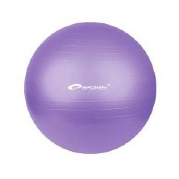Мяч гимнастический SPOKEY ABS 832315-65 см