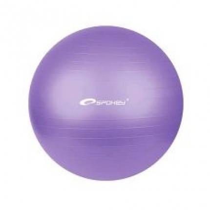 Мяч гимнастический SPOKEY ABS 832315-65 см, фото 2