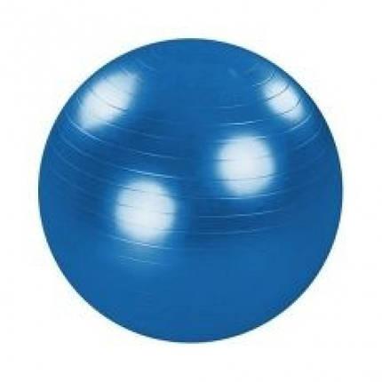 Мяч для фитнеса HMS 1766EG 65см, фото 2