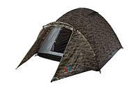 Палатка 3-х местная EOS Pakura