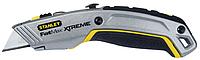 """Нож """"FatMax® Xtreme™"""" с двумя выдвижными лезвиями для отделочных работ, STANLEY"""