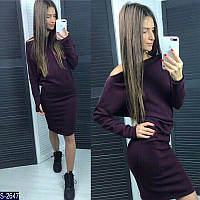 Платье S-2647
