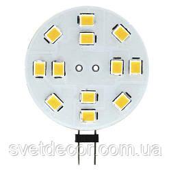 Светодиодная лампа LED Feron  LB-17 3W 4000K