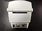 Термотрансферный принтер Zebra TLP 2824 Plus USB + RS-232, фото 4