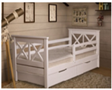 кровать Лиззи