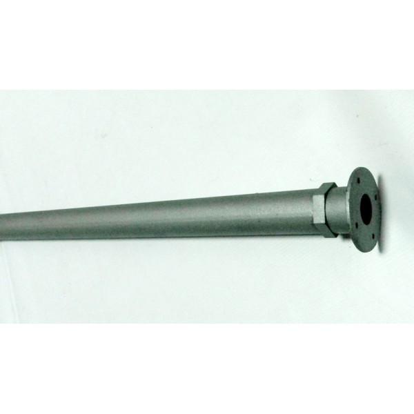 Турник в дверной проем 120-140 см, Ø 33 мм